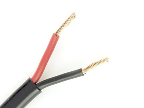 Photo of Flat 2 Core Trailer Lighting Cable