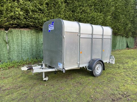 Photo of Used Ifor Williams P8G Livestock Trailer