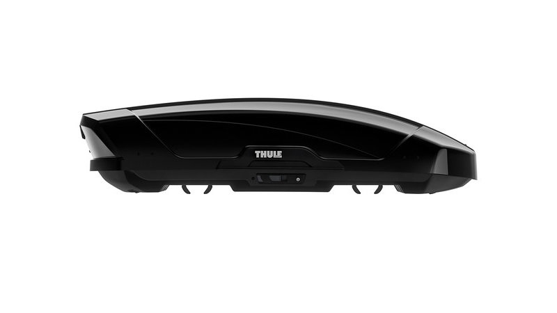 Thule Roofbox Hire