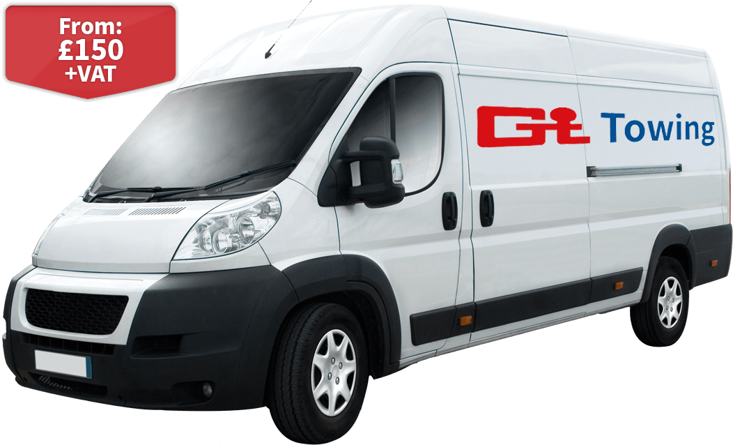 Van Locks Fitted by GT Towing in Hertfordshire